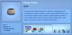 Flameo Firepit