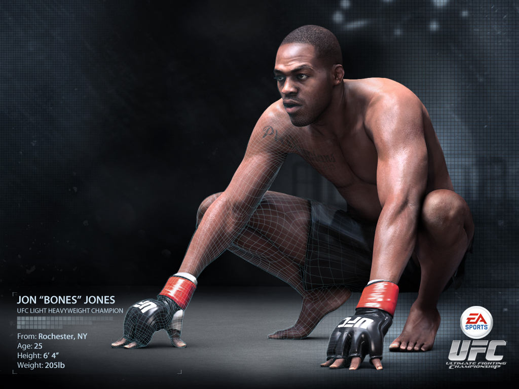 EA Sports UFC 3 Review | UFC