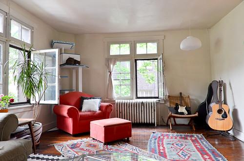 Living Room (7/2013)