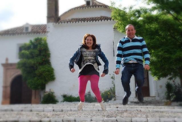 2013 05 17 Irene Anton y Juanma en Carcabuey-018