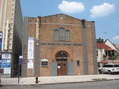 New Brighton Jewish Center, Brighton Beach