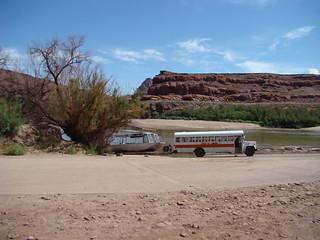 39 Bus en boot