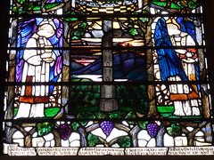 Carlisle Cathedral - Stained Glass