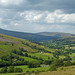 Small photo of Dentdale From The Settle Carlisle Line