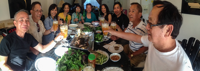 2013-07-28 Phuong Dung Party-2353