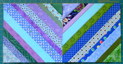 August string block for DGS - two together
