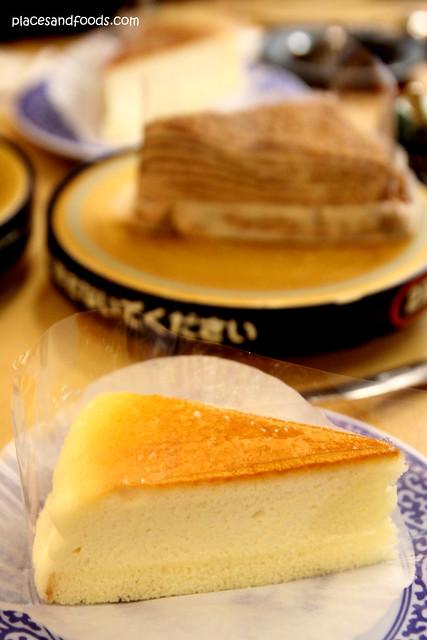 Kura Sushi 無添 くら寿司金閣寺店 cakes