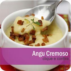 Angu Cremoso