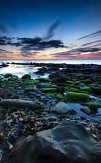 Saltwick Bay Dawn