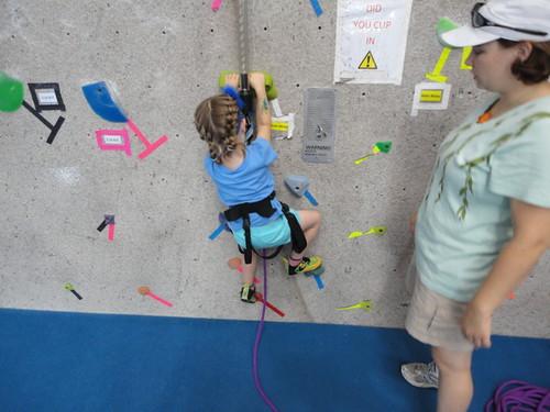 Emma Rock Climbing (25)