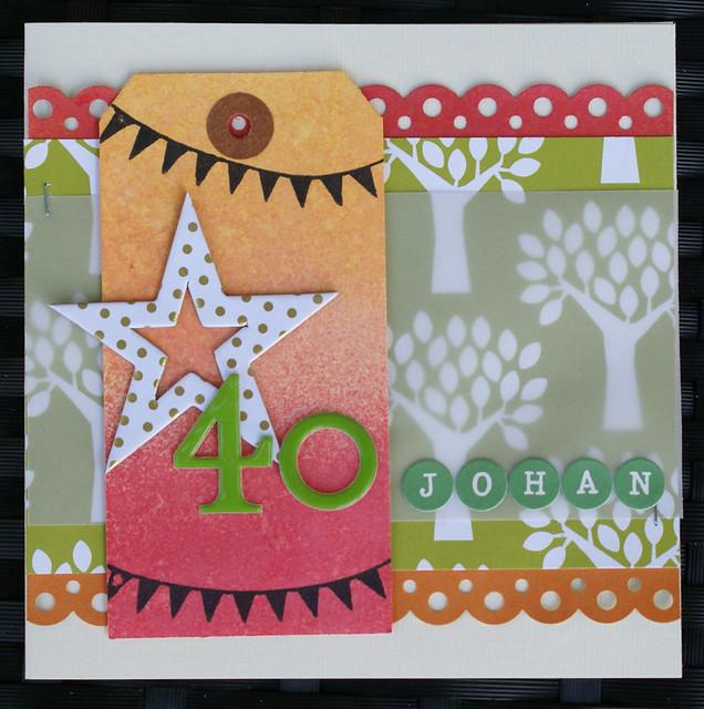40 Johan