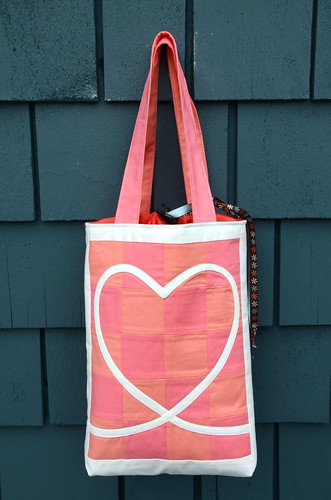 Ballet Tote Tute by Poppyprint