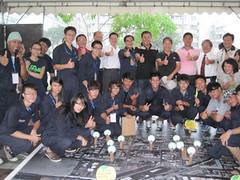 圖片來源:台南市安平區公所網站