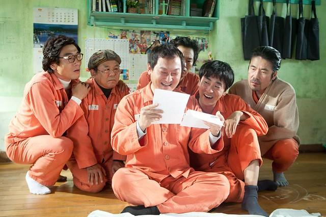 【電影影評】7號房的禮物(Miracle in Cell No.7)(歡笑中帶著淚水的韓國溫馨感人大作)