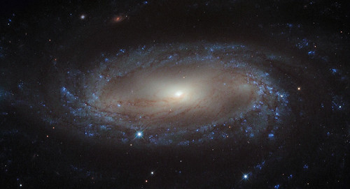 Hubble Catches a Spiral in the Air Pump by NASA Goddard Photo and Video