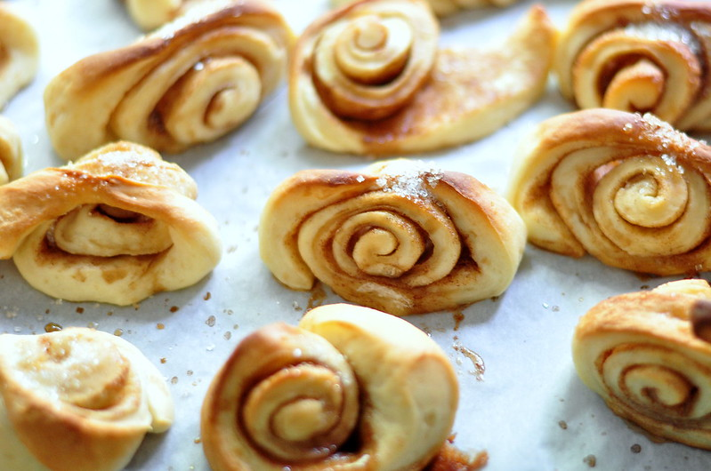 korvapuusti resepti, finnish recipe