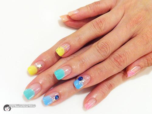 manicure design