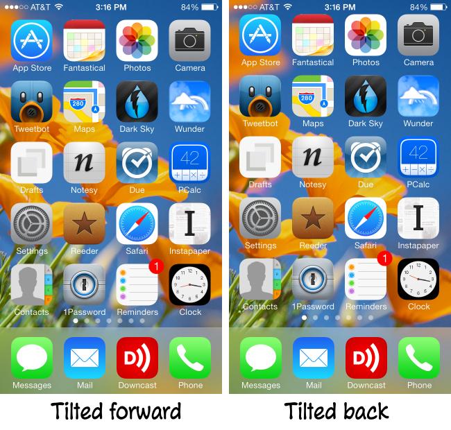2 layer screenshot