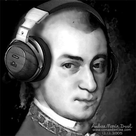 Vissen die van Mozart houden?