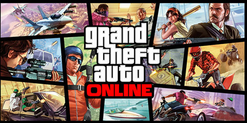GTA Online Content Creator and new patch out now