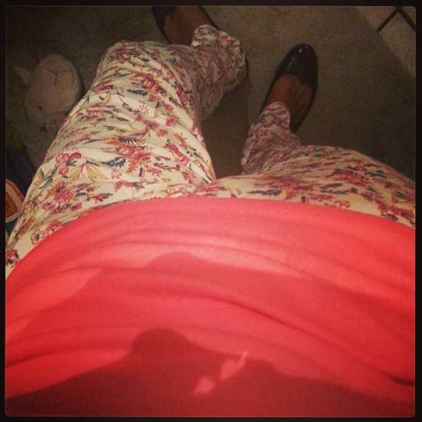 Se soir je dors en etam vive les soldes ^^ #blog #blogueuse #ourlittlefamily #france