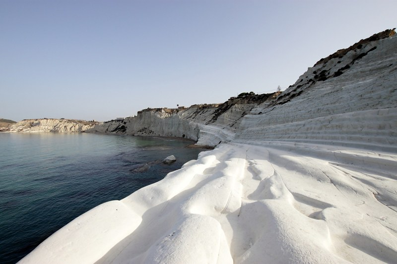 How to get to Scala dei Turchi
