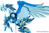 [Imagens] Saint Seiya Cloth Myth - Seiya Kamui 10th Anniversary Edition 10064624695_0d42449ab7_t