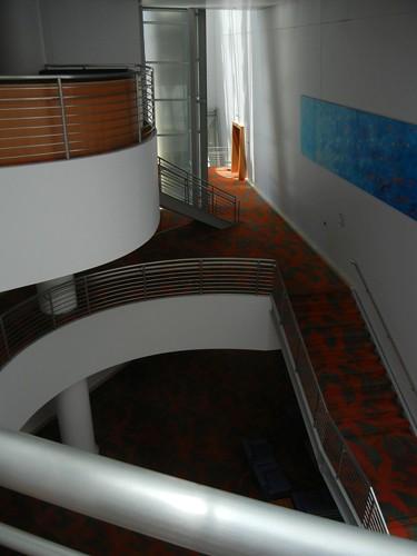 DSCN8623 _ Interior, Walt Disney Concert Hall, Los Angeles, July 2013