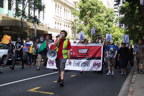 Stop Monsanto March Oct 2013