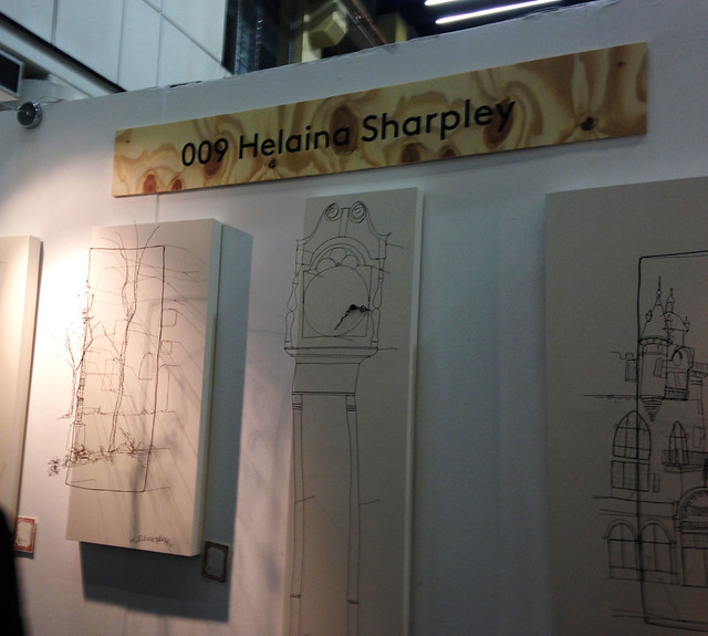 Helaina-Sharpley-stall