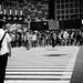 Shibuya Crossing by Sentamashi