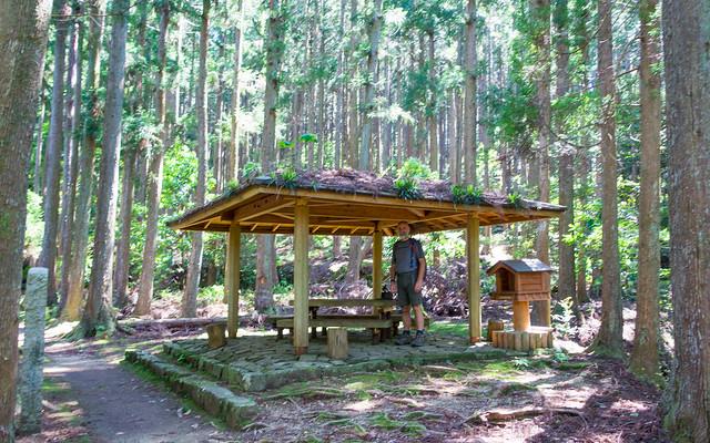 Ishido-jaya teahouse rest stop