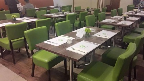 Mesclun Restaurant and Café in Linden Suites Ortigas  (8)
