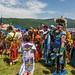 Monacan Indian PowWow by De' Fiddler