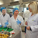 O'Neill opens new £3m Food Innovation Centre at Loughry Campus, 20 May 2015