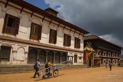 Bhaktapur Durbar Square - IV