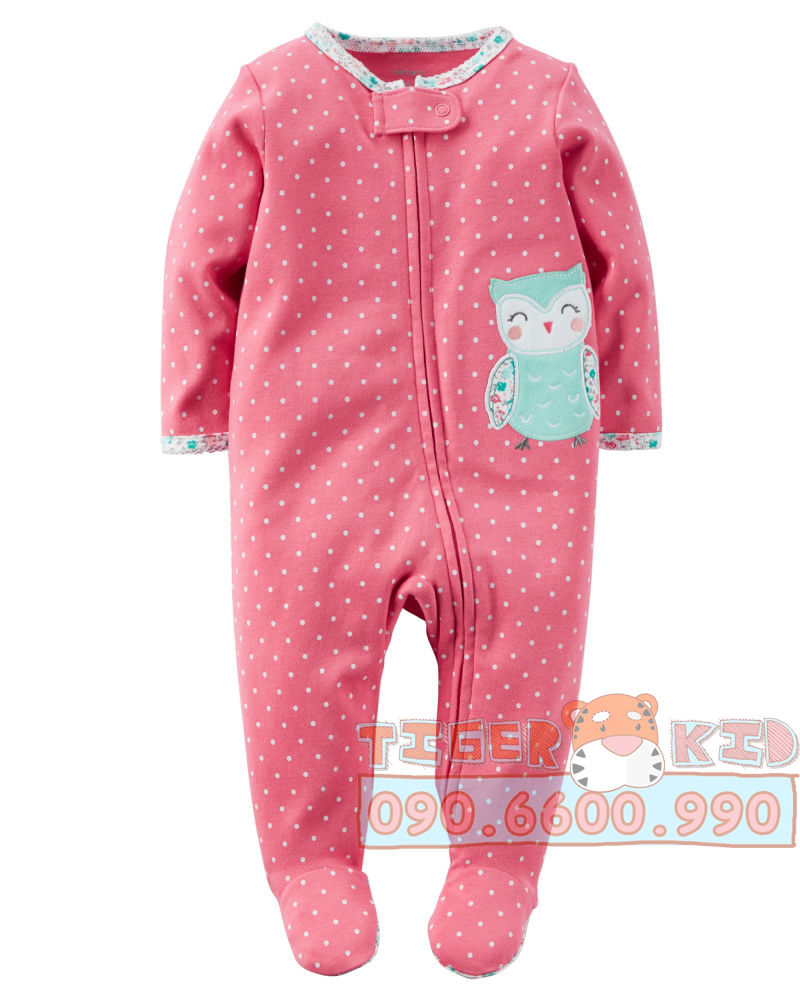 22754606688 fb5e28f640 o Sleepsuit nhập Mỹ size 6M;9M
