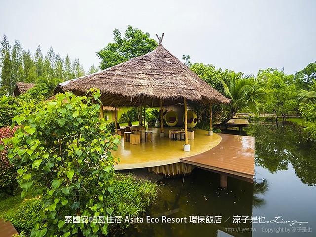 泰國安帕瓦住宿 Asita Eco Resort 環保飯店 66