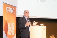 2016.10.18|Inleidende toespraak dialoogmoment CD&V Antwerpen