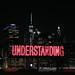 NYC - Brooklyn Bridge Park - Martin Creed - Understanding by cerdsp
