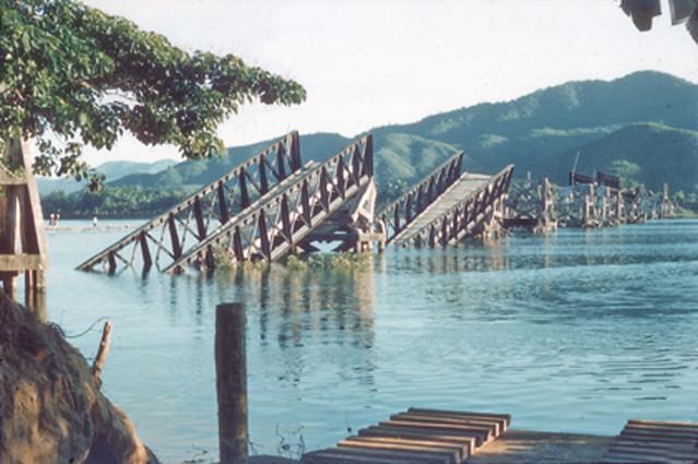 Qui Nhơn 1955 - Photo by Rufus Phillips (2)