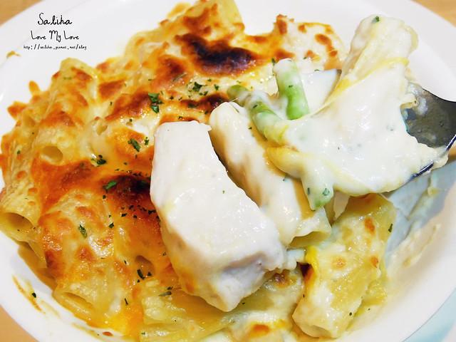捷運公館站附近美食餐廳義大利麵推薦gogopasta (11)