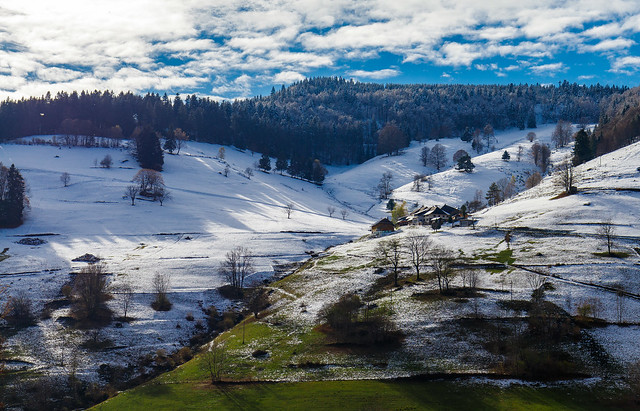Todtnau, Canon EOS 80D, Canon EF 16-35mm f/4L IS USM