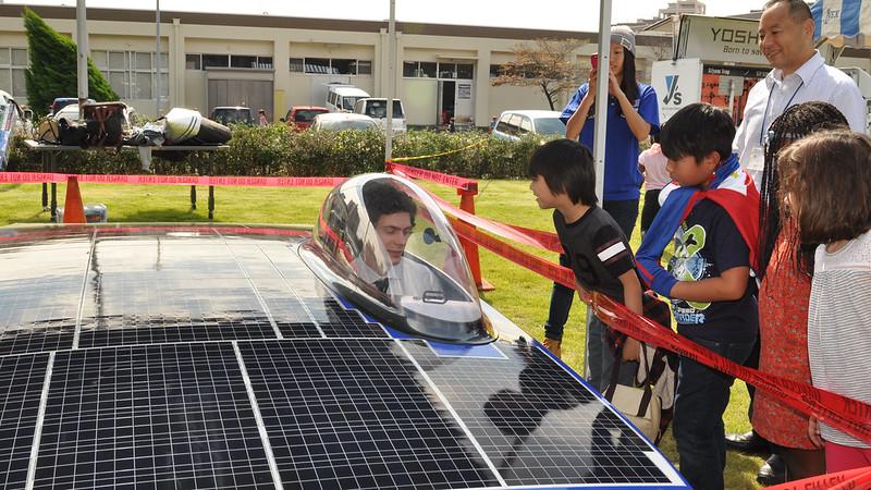 NAF Atsugi Energy Fair