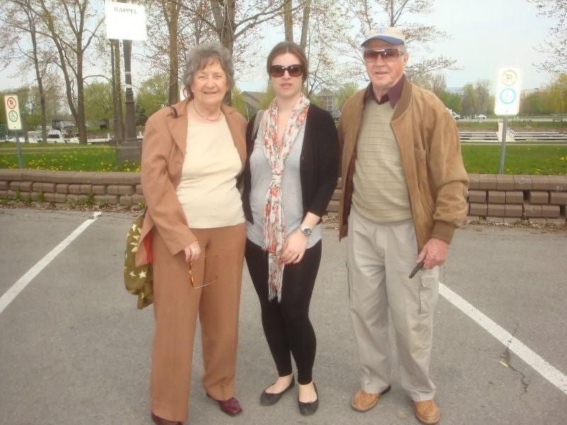Marche pour soins palliatifs   Lachine 003