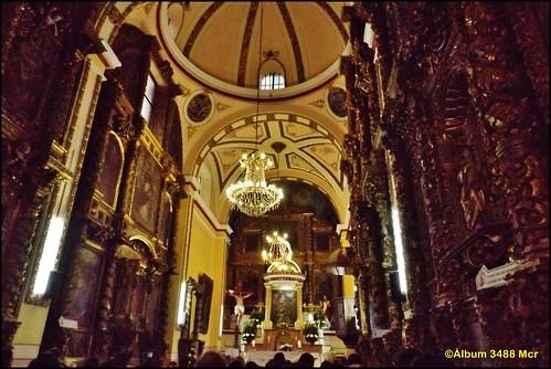 Museo Regional Casa de Alfeñique -  Es el primer Museo Regional de la ciudad de Puebla, fundado en 1926 - Puebla - México