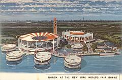 Fabulous Florida - New York World's Fair 1964-65