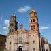San Luis Potosí. Catedral.