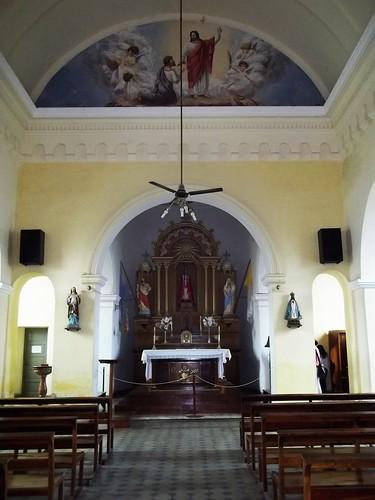 Iglesia San Pedro de Colalao