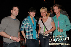 TEAM ROAMING DRAGON -GUESTS-FOOD BLOGGERS-GOURMET SYNDICATE -FRIENDS AND FAMILY-ROAMING DRAGON –BRINGING PAN-ASIAN FOOD TO THE STREETS – Street Food-Catering-Events – Photos by Ron Sombilon Photography-156-WEB